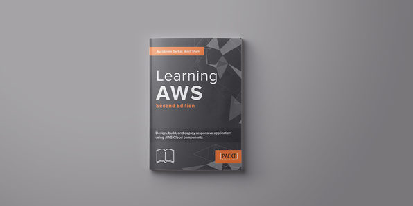 Learning AWS, Second Edition - Product Image