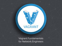 Vagrant Fundamentals for Network Engineers - Product Image