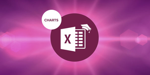 Excel 2016 Charts - Product Image