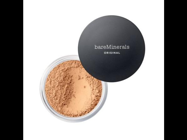 BareMinerals Original Loose Powder Foundation SPF15 #17