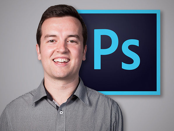 Adobe Photoshop CC: Your Complete Beginner's Guide