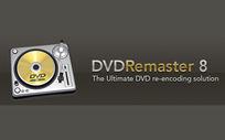 DVDRemaster 8 - Product Image