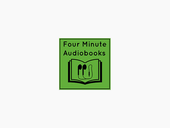 Four Minute Books: 1-Yr Subscription