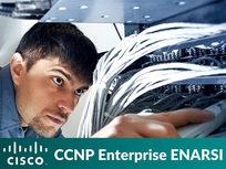 Cisco CCNP Enterprise ENARSI (Exam 300-410) - Product Image