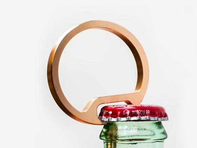 bottle opener keychain tool fansided deals. Black Bedroom Furniture Sets. Home Design Ideas
