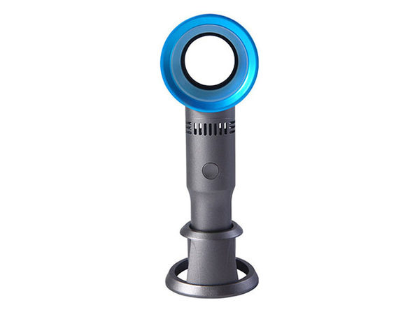 Bladeless Handheld Cooling Fan