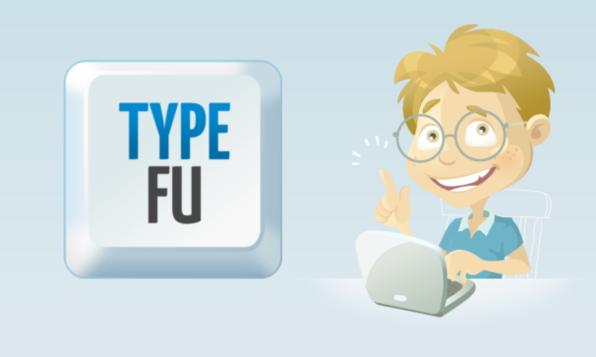 Type Fu - Product Image