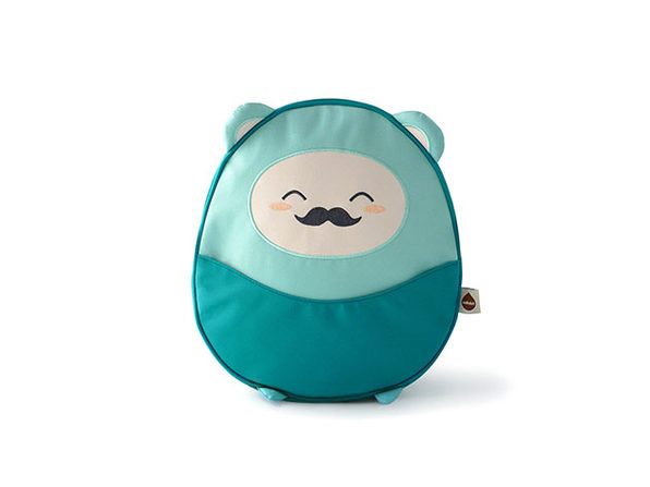 Milkdot Kawaii Pac Mini Backpack