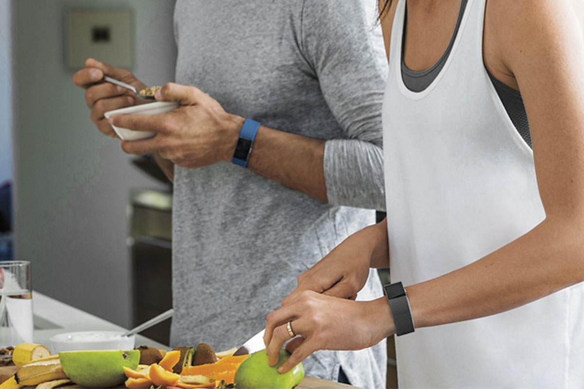 Fitbit Charge 2 Fitness Superwatch (Renewed), on sale for $67.99 when you use the coupon code at checkout