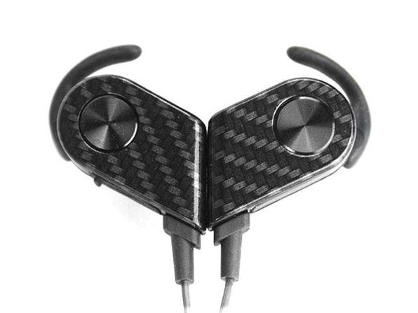 FRESHeBUDS Ultra Earbuds (Carbon Fiber)
