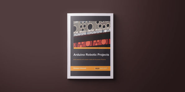 Arduino Robotic Projects - Product Image