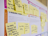 Agile Project Management: Scrum Step-by-Step with Examples - Product Image