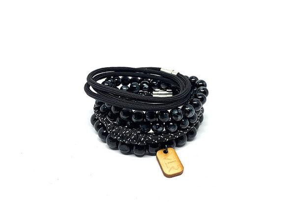 Variety 4-Pack Bracelets