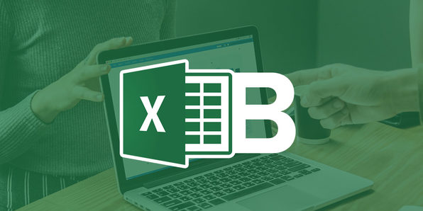 VBA for Beginners - Product Image