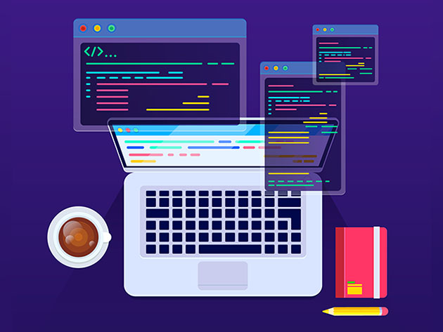 The All-In-One Developer & Project Manager Exam Certification Prep Bundle for $39 4