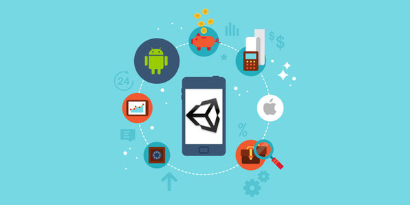 Unity In App Purchase Complete Course - Product Image
