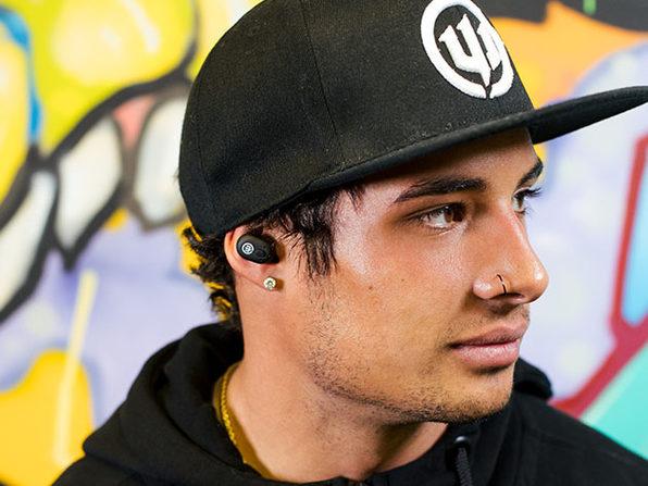 Syver True Wireless 2-in-1 Earbuds + Speaker