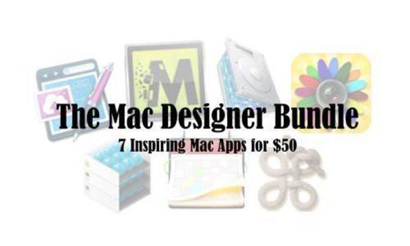 The Mac Designer Bundle - Product Image