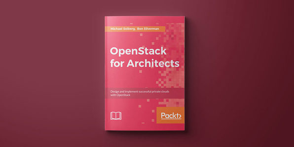 OpenStack for Architects - Product Image