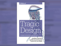 Tragic Design: The Impact of Bad Product Design & How to Fix It - Product Image