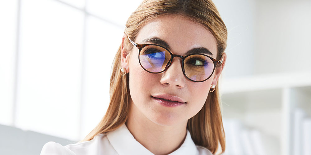 Ananke Anti-Blue Light Glasses