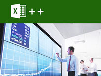 Excel Advanced - Product Image