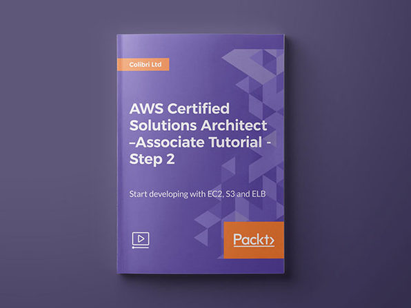 AWS Certified Solutions Architect Associate Tutorial: Step 2