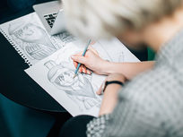 The Art & Science of Drawing: Shading Beyond the Basics - Product Image
