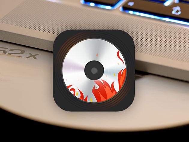 Stack Social Deal for Cisdem DVD Burner for Mac: Lifetime Subscription