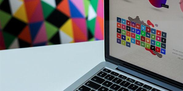 App Icon Creation & Basics of UI-UX Design - Product Image