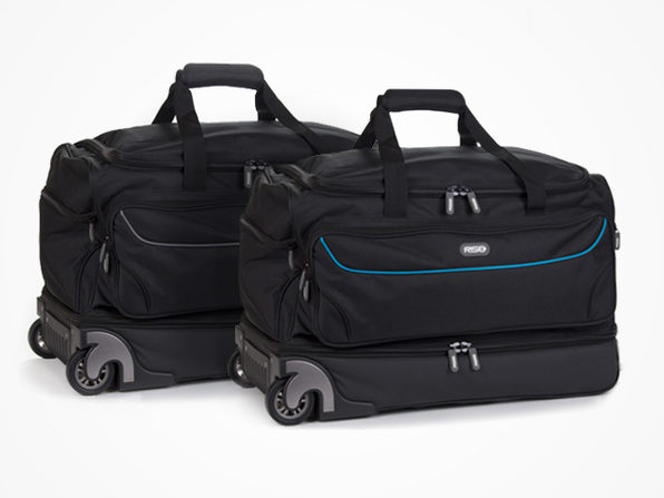 Rise Gear Roller Travel Bag