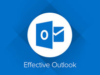 Effective Outlook Course - Product Image