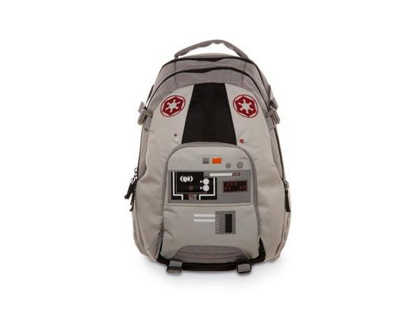 Star Wars Rebel Squadron Pilot Laptop Backpack - Product Image