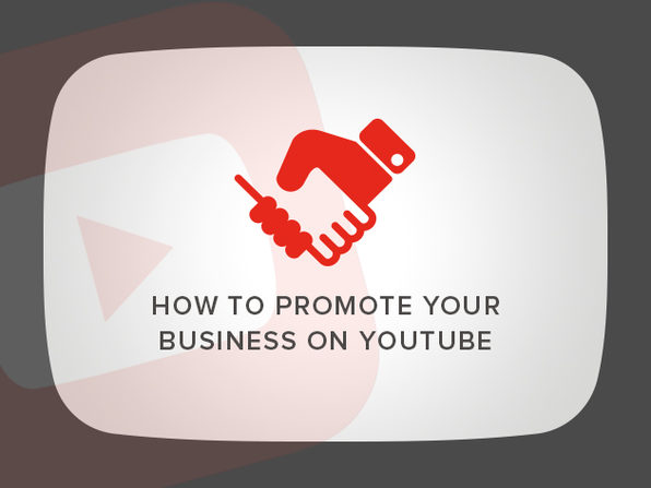 'How to Promote Your Business on YouTube' Course - Product Image