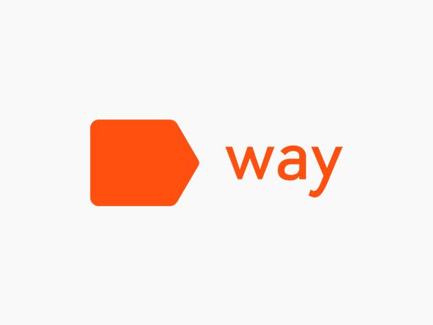 Way Pro No Code Landing Page Builder: Lifetime Subscription