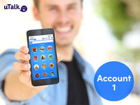 Get a uTalk Lifetime Subscription (Choose Any 6 Languages) - Product Image