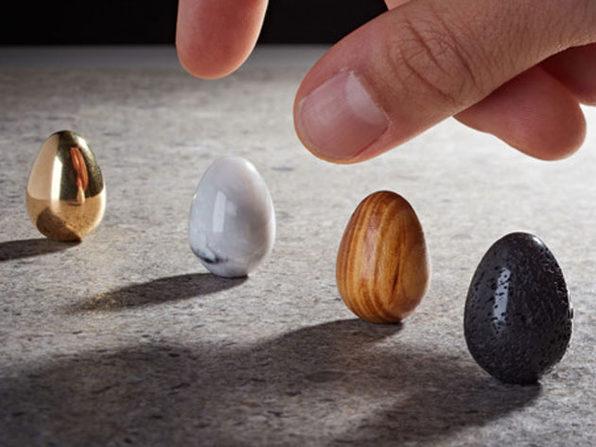 Natural Thinking Egg