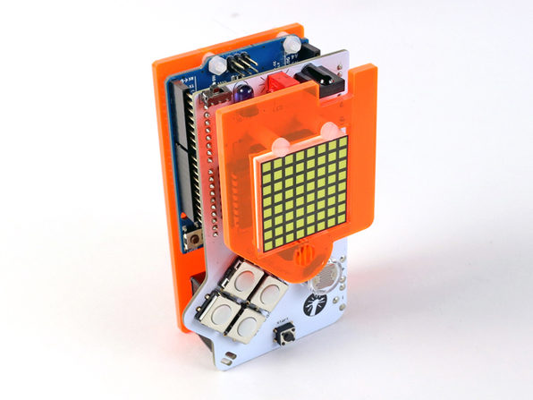 Arduino Robotic Projects PACKT Books