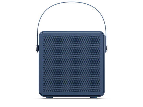 Urbanears Rålis Portable Bluetooth 5.0 Speaker (Blue)
