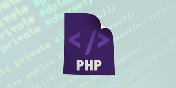 Learn Advanced PHP Programming - Product Image