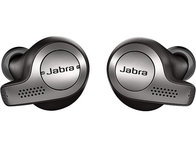 Jabra Elite ear phones