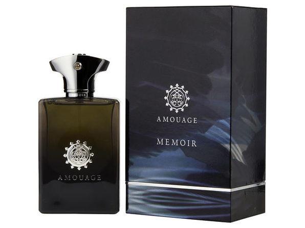 AMOUAGE MEMOIR by Amouage EAU DE PARFUM SPRAY 3.4 OZ for MEN ---(Package Of 6) - Product Image