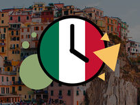 3 Minute Italian - Course 1: Language Lessons for Beginners - Product Image