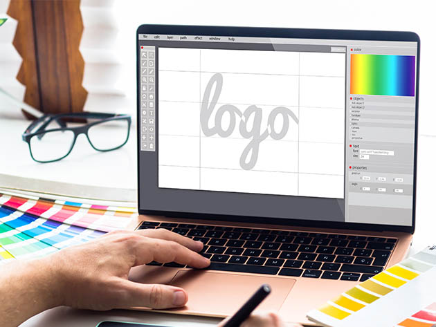 The Complete Logo Design Masterclass in Photoshop Course - This 2-Hour Follow Along Course Will Teach & Help You Create 12 In-Depth Logo Design Projects in Photoshop