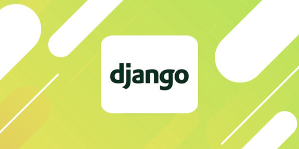 Intro to Django with Python for Web Development - Product Image