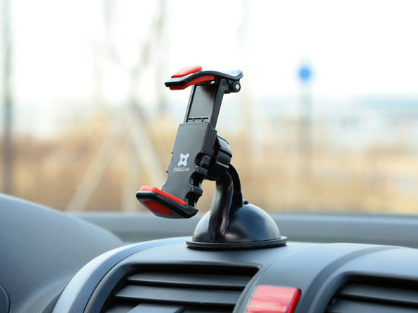 ExoMount Universal Smartphone Car Mounts