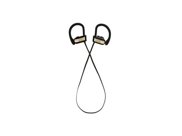 ZX3 Bluetooth Headphones (Gold)