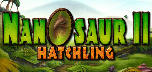 Nanosaur 2: Hatchling for Mac - Product Image