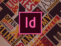 Adobe InDesign CC Course - Product Image