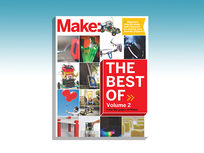 Best Of Make:, Vol. 2 - Product Image